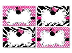Hey, I found this really awesome Etsy listing at http://www.etsy.com/listing/122796883/instant-download-minnie-mouse-food-tents