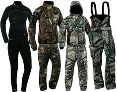 companies that sell women's hunting gear