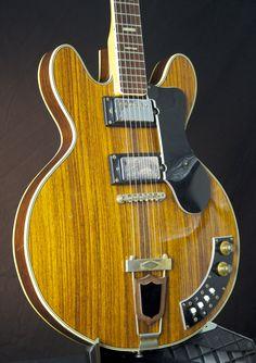 1971 Ibanez 2358 R