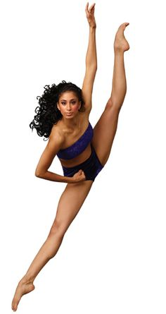 Alvin Ailey Dance Co. - just magnificent!