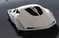 The Tatra 903 Concept trendhunter.com
