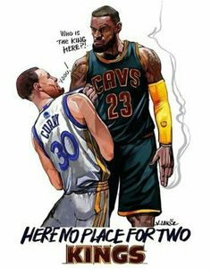 This will never happen Curry is the boss around here