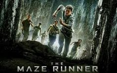 The maze runner,an awesome movie!!!!