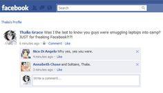 Thalia's first post by EmmyMaxie
