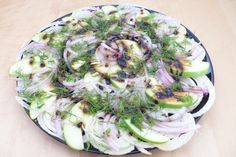 Fennel and apple salad @PolaM
