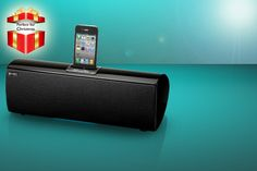 Bluetooth iPod Speaker Dock
