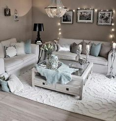 cozy living room decor ideas to copy 22 Cozy Apartment Decor, Living Room Decor Cozy, Home Living Room, Apartment Living, Interior Design Minimalist, Scandinavian Interior Design, Interior Design Living Room, Living Room Designs, Interior Livingroom
