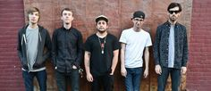Man Overboard currently on tour in UK & Europe - #AltSounds