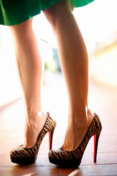 Excelentes alternativas de zapatos para la oficina | Especial zapatos de vestir