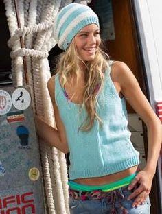 knitted bohemian top - Sök på Google