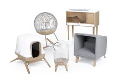 Chimère pet furniture