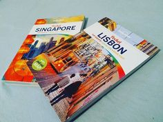 Getting ready for my upcoming travels. I got bitten by the travelbug. I'm so excited. Please give me tips if you know some. . . . #travel #city #vacation #vacay #citytrip #europe #asia #portuga #lisboa #lisbon #singapore #instagood #instagram #instadaily #insta #travels #travelgram #travelphotography #lonelyplanet #prep #excited #happy #adventure #foodie by with.love.livia. instagram #lisbon #excited #foodie #europe #city #insta #travelphotography #vacation #prep #travel #instagood #portuga…