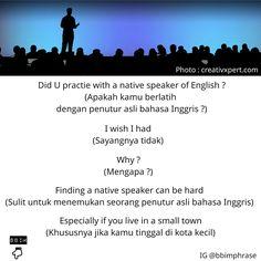 Ayo belajar bahasa Inggris  Kumpulan Frasa Bahasa Inggris (8)  https://youtu.be/KbX84M5XD8s