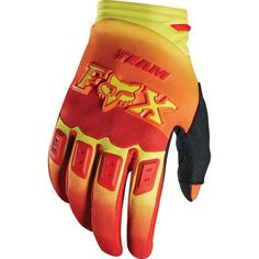 Fox Racing Dirtpaw Imperial Men's Gloves