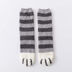 Women Socks Mid-Calf Fantasy Girl Wolf Winter Special For Decor