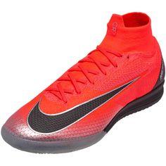 e6c48038 Nike Mercurial Victory V CR7 Indoor Soccer Shoes (Black/Total ...