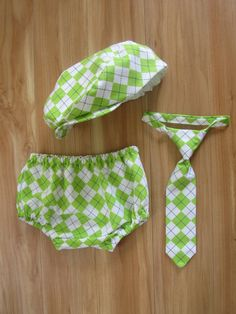 Baby Boys Clothes Outfit for First Birthday Party by Seams2u, $58.00