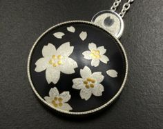 japan jewelry on Etsy, a global handmade and vintage marketplace.