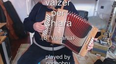 Valzer per Chiara (B. Valsania) player nonnobru