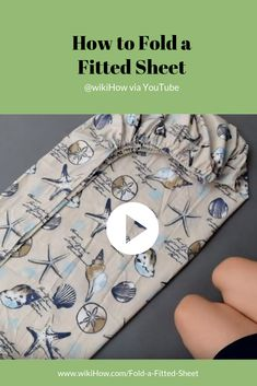 New Corner Linen Closet Organization Fitted Sheets 67 Ideas How To Fold Sheets, Folding Fitted Sheets, Fold Bed Sheets, Folding Socks, Linen Closet Organization, Home Organization Hacks, Organizing, Household Cleaning Tips, Diy Cleaning Products