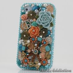 I want it  SWAROVSKI Crystal bling case for all phone device models