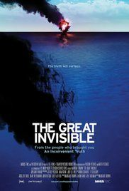 The Great Invisible / HU DVD 12928 / http://catalog.wrlc.org/cgi-bin/Pwebrecon.cgi?BBID=15633471