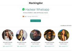 Herramienta online gratuita para poder espiar números de Whatsapp!!