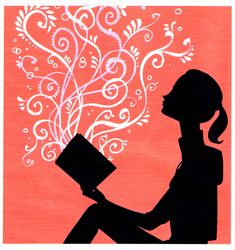 by Jordi Labanda — I am so happy to say that I've exchanged emails with this wonderful artist. I Love Books, Good Books, My Books, Reading Art, I Love Reading, Children Reading, Woman Reading, Reading Books, Childrens Book Shelves
