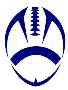 Football Sports Vinyl Car Decal Bumper Window Sticker Any Silhouette Cameo Projects, Silhouette Design, Vinyl Crafts, Vinyl Projects, Cricut Vinyl, Vinyl Decals, Cricut Apps, Yeti Decals, Car Decal