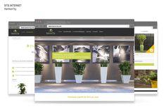 Création site internet HARMON'HY
