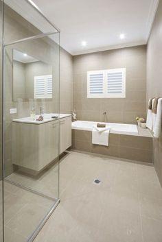 Cabinet Doors In Polytec RAVINE Bleached Walnut · Modern Bathroom  DesignHome DecorCabinet ...