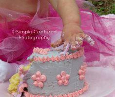 Lovin' the cake !