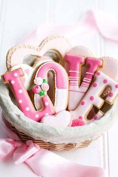 LOVE cookies<3