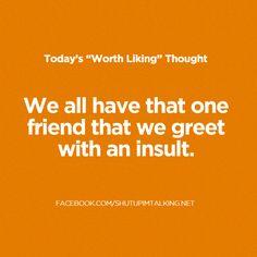 SO true! Funniest ish at shutupimtalking.com !
