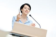 My first MarketingProfs.com article. Yay! Sales - Speaking is one of the best ways to get the word out about your company. But getting speaking engagements can be tough, and many would-be public speakers struggle to find...