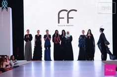 by Ayesha Siddequa from Future Fashion, Dubai, UAE