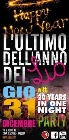 L'Ultimo dell'Anno del Lio a Brescia http://www.panesalamina.com/2015/43973-lultimo-dellanno-del-lio-a-brescia.html