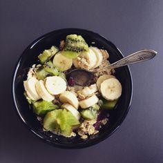 . Acai Bowl, Breakfast, Food, Acai Berry Bowl, Morning Coffee, Essen, Meals, Yemek, Eten