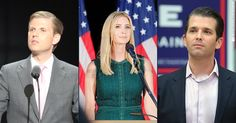 Tell Trump Kids to Urge Their Father to Take Action on Climate - League of Conservation Voters