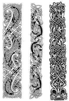 Картинки по запросу кельтика орнамент