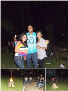 Rotaract Bonfire Night
