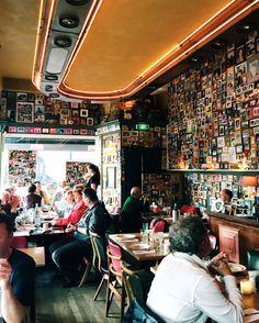 Moeders Restaurant Amsterdam