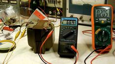 Power Transformer, testing