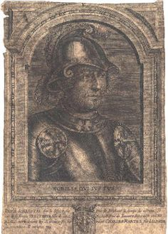Blessed Pepin of Landen – Terror of the Wicked, Supporter of the Weak