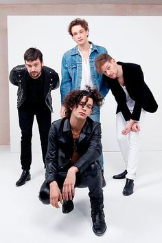 The 1975 by flowerball