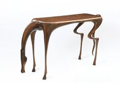 Table by Judy Kensley McKie, Grazing Horse (2012)