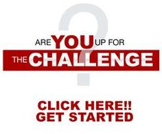It's time to take control of your life. No more complaining, with no action. If not now, when? Are you up for the challenge? http://scrnch.me/takechallenge