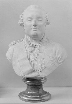 Louis XVI (1754-93, r. 1774-93)  Sèvres Manufactory  Date: 1820