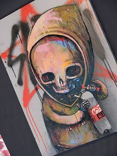 Dran Location Unknown