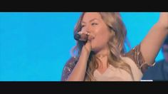Alexandra Osteen - Lakewood - Falling Into You (End Of Service) Lakewood Church, Fall For You, American, Youtube, Pastor, Youtubers, Youtube Movies
